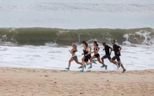 Run Club Verano