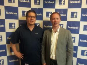 facebook alberto y Zuz