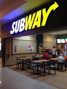 Subway Corrientes 2