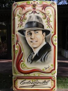 Siam Carlos Gardel