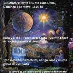 13 lunas 5ta luna
