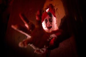 Zona Paranormal - Zombie 1