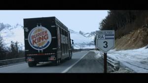Burger King Tierra del Fuego