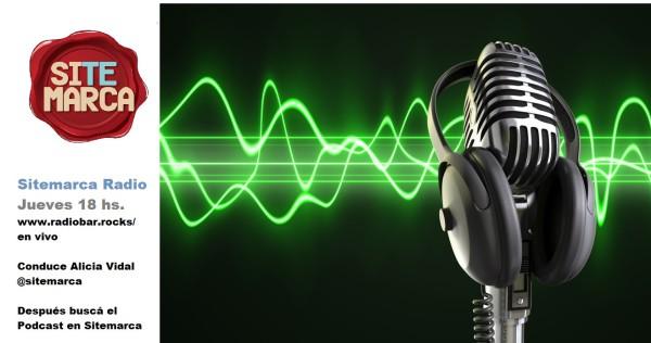 microfono radio