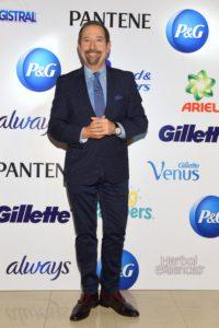Guillermo Francella - Nuevo Embajador P&G