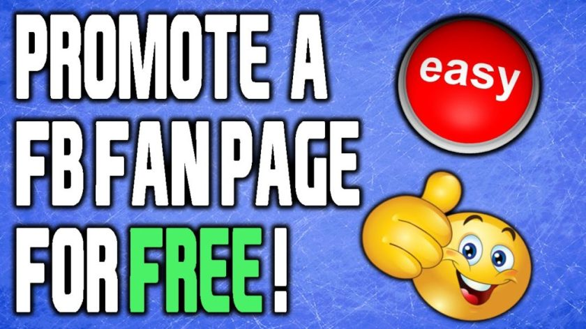 How to get more likes on facebook page for free