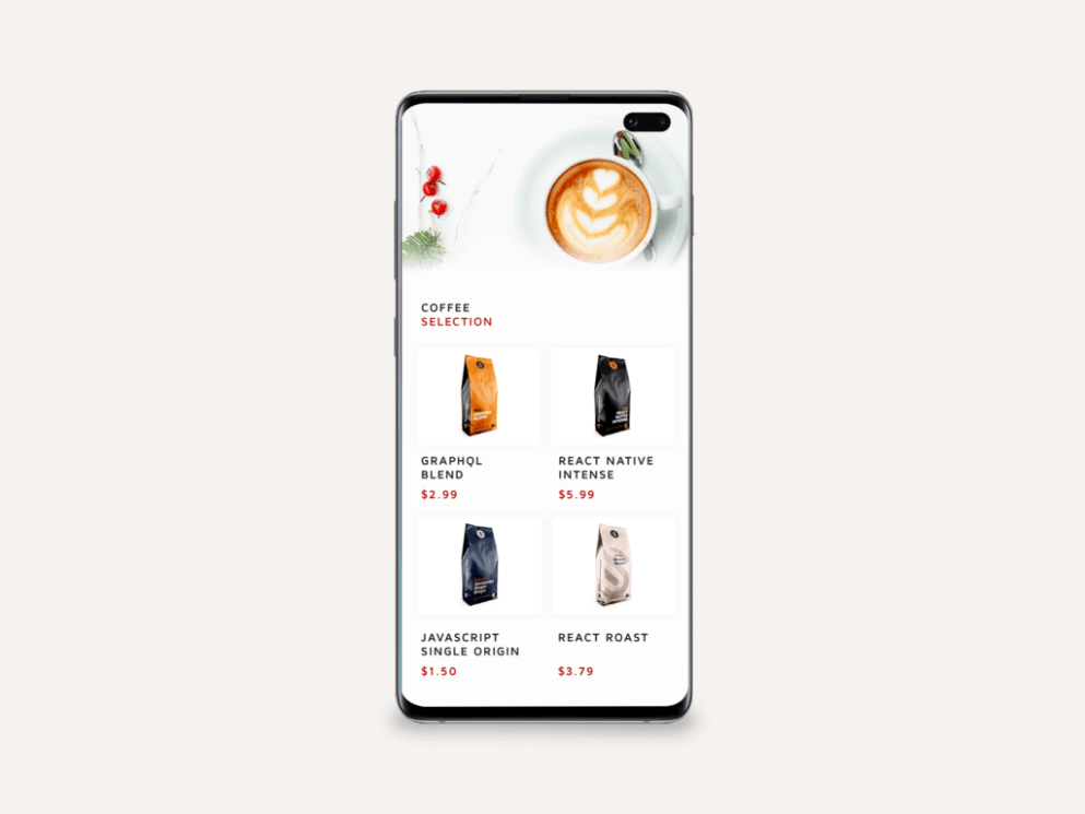 The complete coffee page