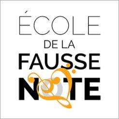 Ecole de la Fausse note - Marc Vella - Tannay (CH)