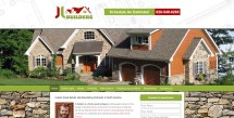 Website Design Remodelers Plumbers Painters And Roofers