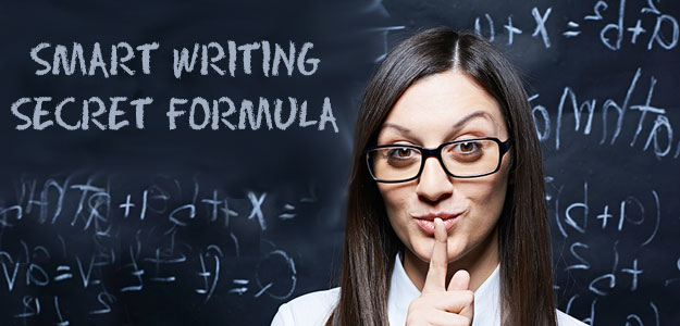 Smart Writing: The Numbers-Value-Numbers Secret Formula