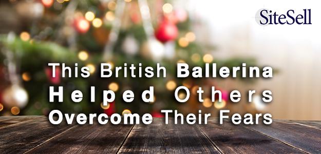british-ballerina