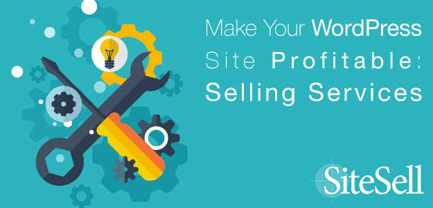 wordpress-selling-services