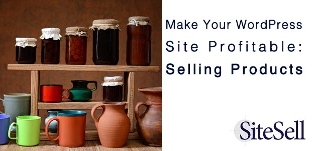 wordpress-selling-products