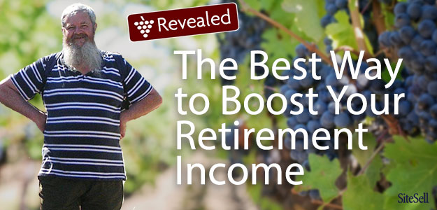 Revealed: The Best Way to Boost Your Retirement Income