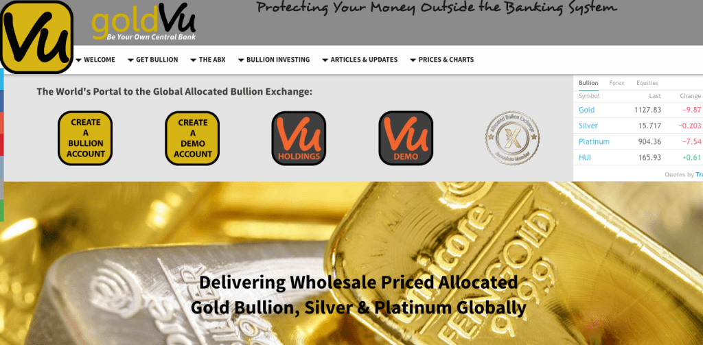 using_gold_bullion_to_protect_your_money_outside_banks