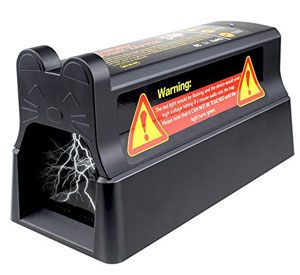 Writing Product Reviews - Electronic Rat Trap