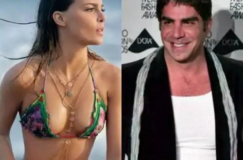 ¿Belinda de romance con Jorge Kahwagi? Fotos
