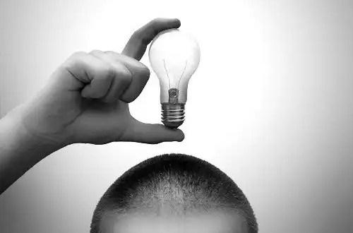 Qué pasa en el cerebro cuando se te ocurre una idea