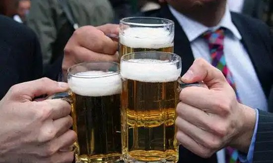 ¿La cerveza resiste la radiación nuclear?