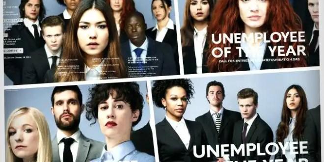 Video: 'El Desempleado del Año' la polémica publicidad de Benneton