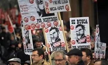 La crisis económica de España y la otra