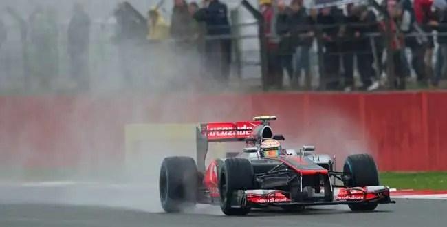 Calendario de Fórmula Uno 2013 - Fechas y horarios