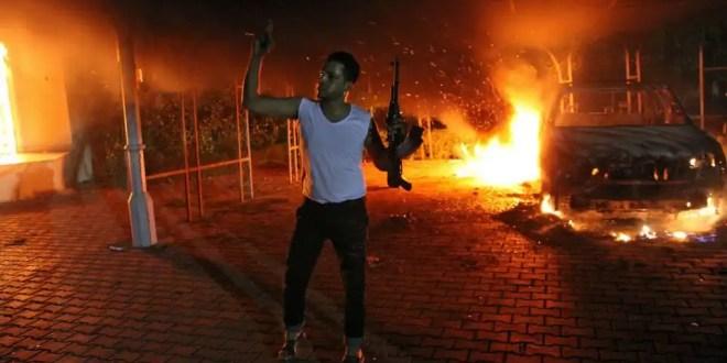 'Innocence of Muslims' la película que desató la ira contra EU