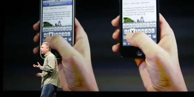 Apple presenta el iPhone 5 - Conocelo aquí