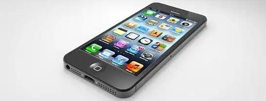 Las ventajas y desventajas del iphone 5 de Apple