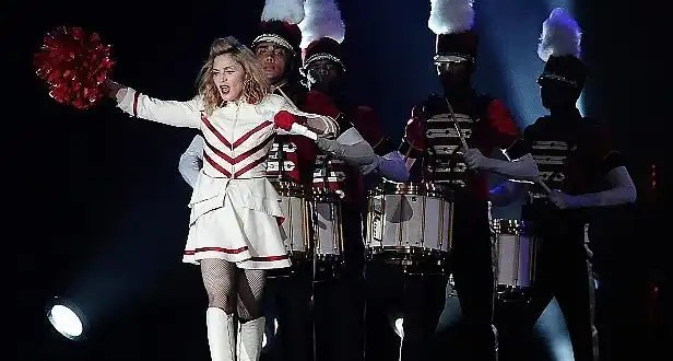 Los polémicos dichos de Madonna sobre Barack Obama