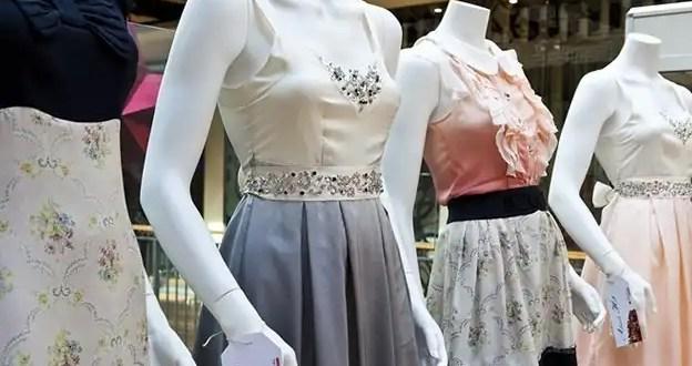 El futuro de la industria de la moda