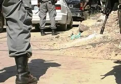 Dejan 16 muertos en una camioneta en Guerrero
