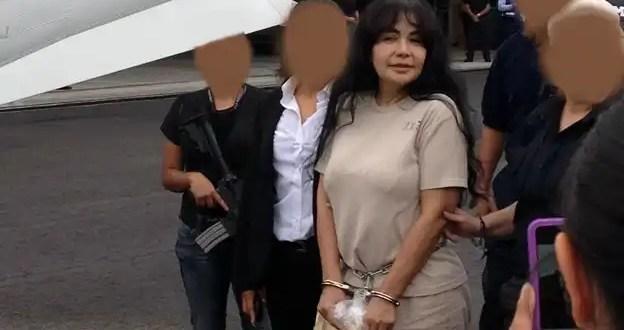 'La Reina del Pacífico' se declara inocente de narcotráfico