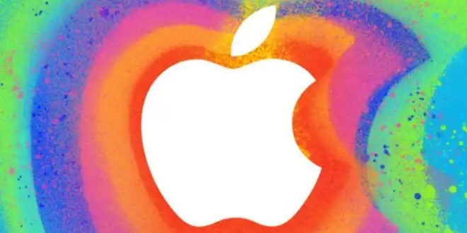 Transimisión en vivo: presentación de la nueva iPad mini de Apple
