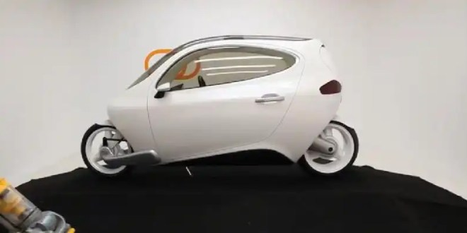 Video: La gran novedad motora del futuro