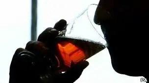 Los países del mundo más bebedores de alcohol