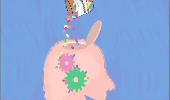 Así es el cerebro cuando estas feliz