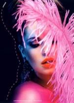 Fotos: Imperdible calendario de Cheryl Cole