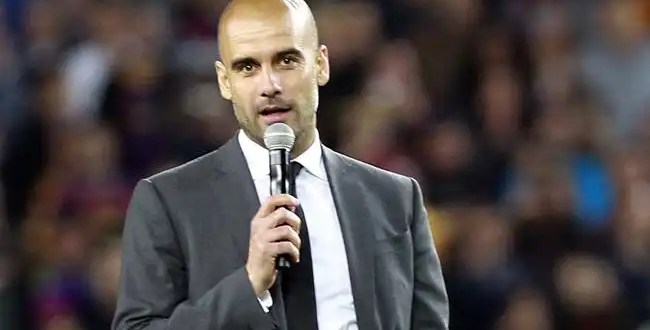 La condición de Pep Guardiola para seguir en el Barcelona - La 'lista negra'