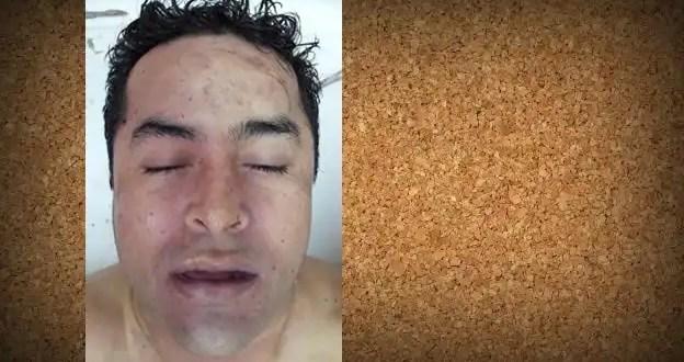 Cómo fue la muerte de Heriberto Lazcano Lazcano 'El Lazca'