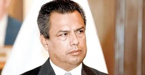 Por qué renunció el secretario de Seguridad de Coahuila