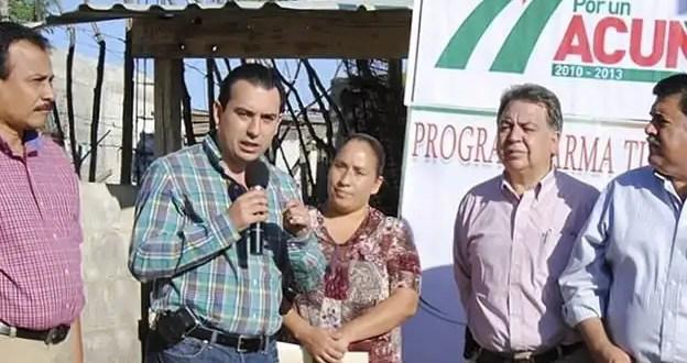 Matan al hijo del exgobernador Humberto Moreira