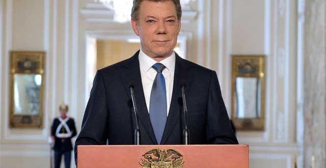 El presidente de Colombia tiene cáncer de próstata