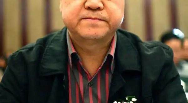 El escritor chino Mo yan gana el Premio Nobel de Literatura