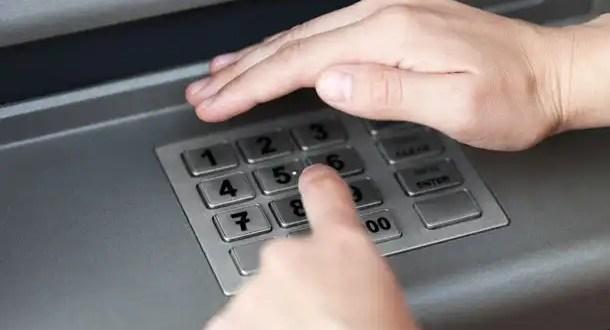 Claves que jamás debes elegir para la tarjeta de crédito