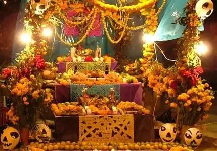 Cuánto cuesta celebrar el Día de Muertos?