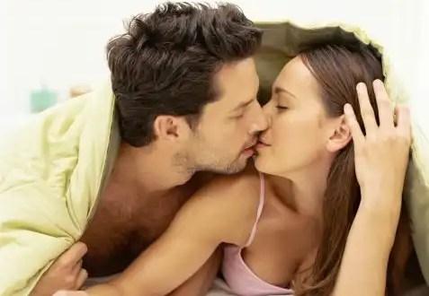 ¿Cuál es el mejor horario para tener relaciones?