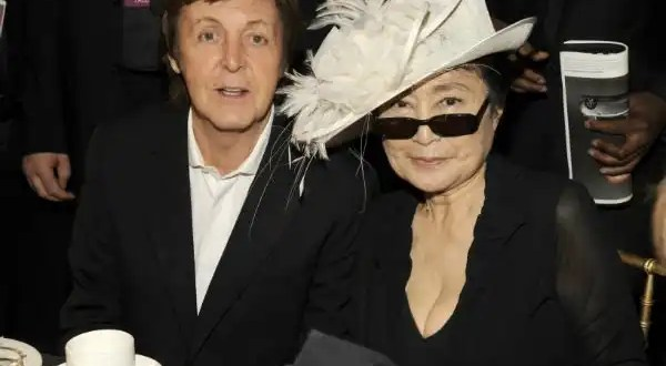 Paul McCartney: 'Yoko Ono no separó a The Beatles'