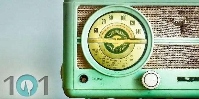 Cómo armar tu propia estación de radio online