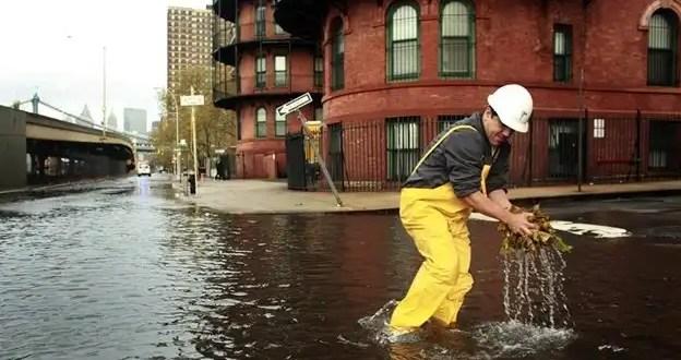 Cómo dar y obtener ayuda tras el huracán Sandy